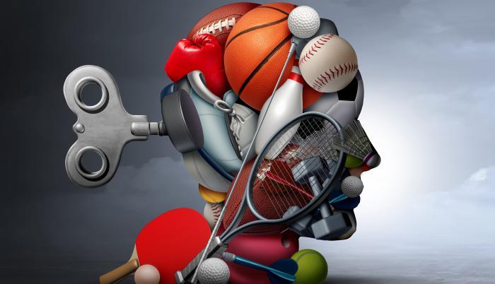 Deporte y psicología