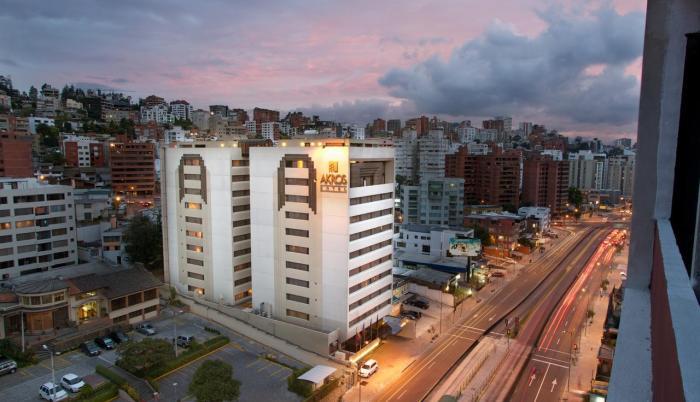 Hotel-Akros-Quito