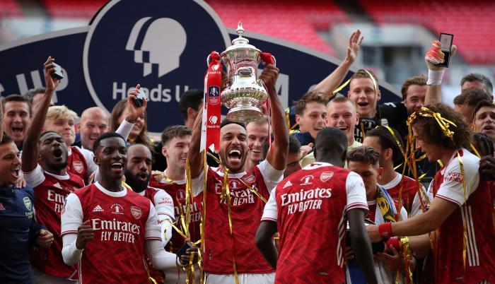 Arsenal-futbol