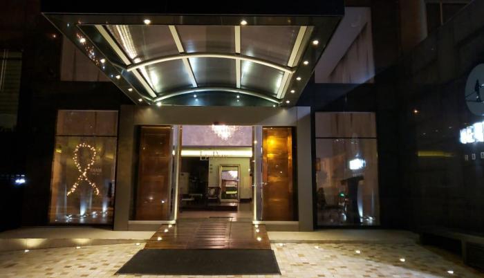 LISTON HOTELES