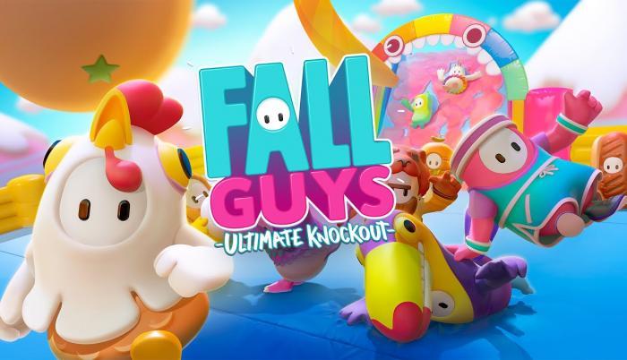 fall guys-playstation