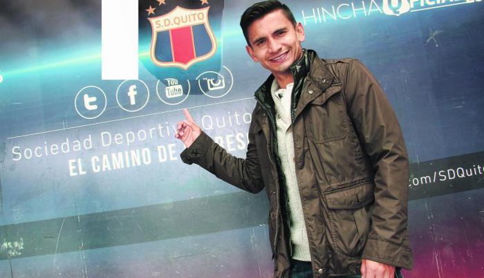 Luis-Saritama-DeportivoQuito-regreso