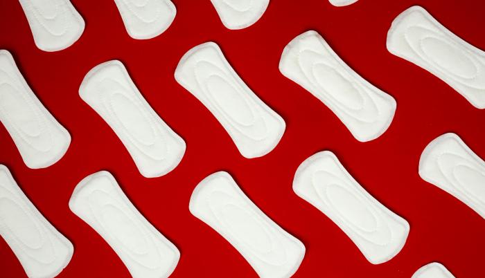 Menstruación. Foto: Canva.