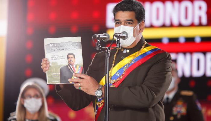 venezuela-elecciones-union-europea-justas-maduro-oposicion-dictadura