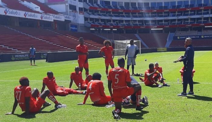 ElNacional-entrenador-Jorge-Montesino-LigaPro-Independiente