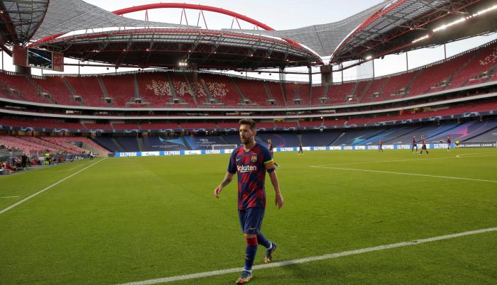 Barcelona+Lionel+Messi+Fútbol