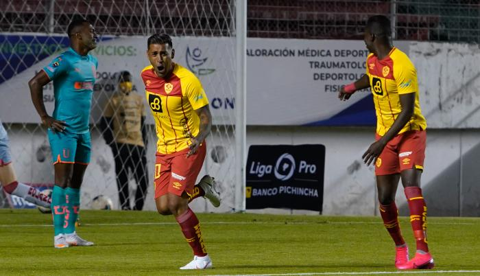 Sergio+López+Aucas+Gol