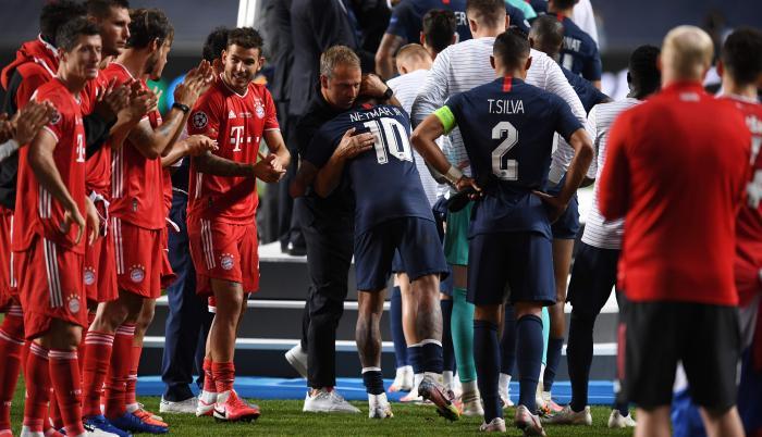 Bayern+Neymar+Champions+League