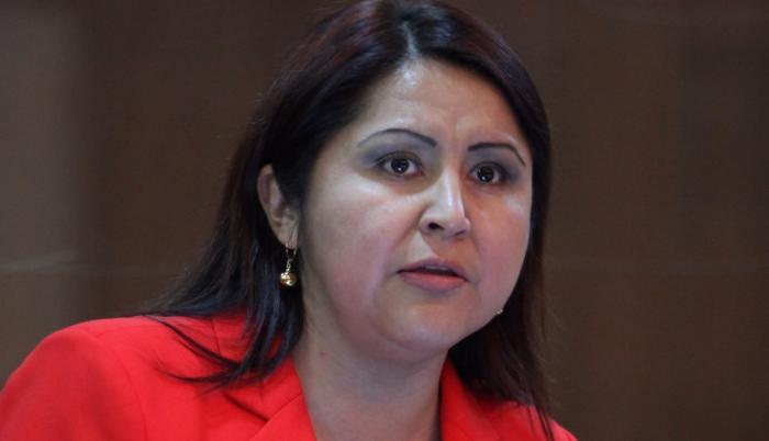 Ximena Peña, Asambleísta de Alianza PAIS