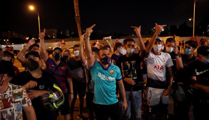 Lionel-Messi-reclamos-fanáticos
