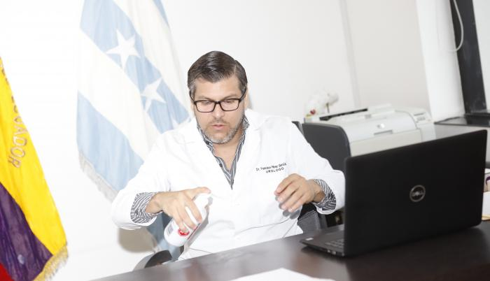 Doctor Francisco Pérez
