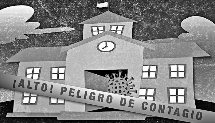 Imagen P09 PARADA PUERTA ESCUELA