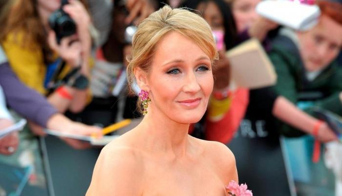 j.k. Rowling- transfobia- harry potter