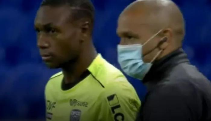 Aníbal-Chalá-Dijon-Francia-Ligue1