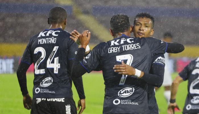 Independiente-Valle-Guayaquil-City