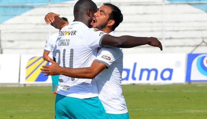 LigaPro+LigadeQuito+Orense+Fútbol