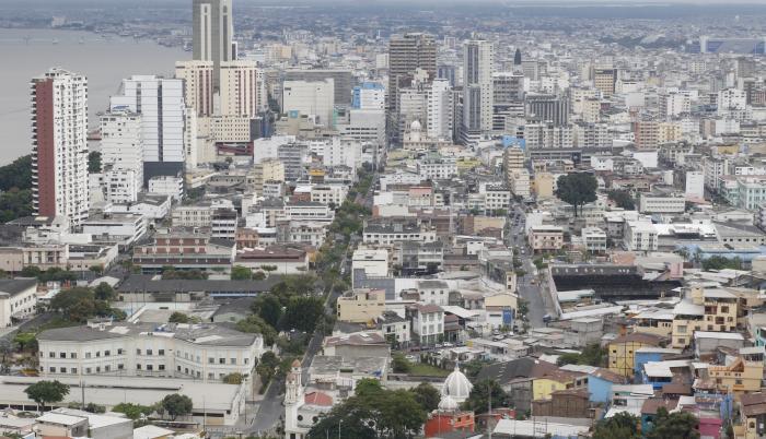 Todas las construcciones culminadas podrán acogerse a la venia municipal, siempre y cuando tengan un área de construcción de hasta 500 metros cuadrados.