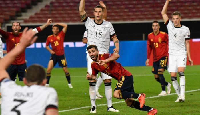 Gayá-empate-selección-española