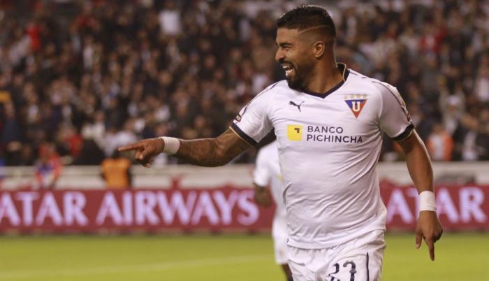 Rodrigo-aguirre-Liga-De-Quito