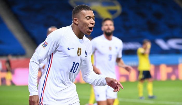 Kylian-Mbappé-delantero-Francia