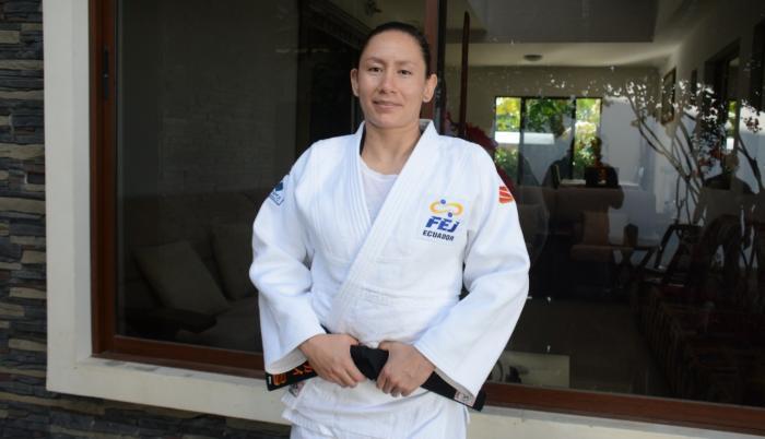 Estefanía-García-judo-olimpicos