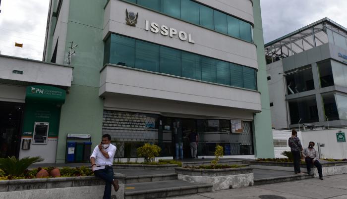 isspol+delcorp+ecuagran+inversiones