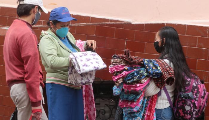 Mujeres-Trabajo-Pandemia