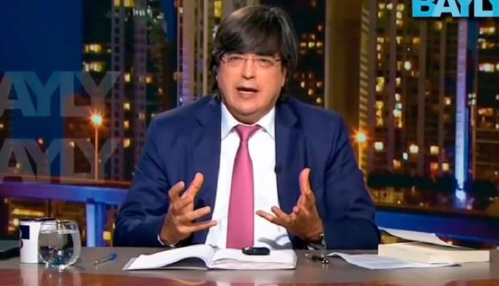 Jaime Bayly No Vendra A Ecuador Mesa de periodistas 23 de diciembre de 2020. jaime bayly no vendra a ecuador
