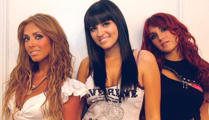 RBD-Girls