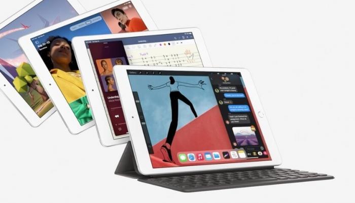 apple ipad 8va generación