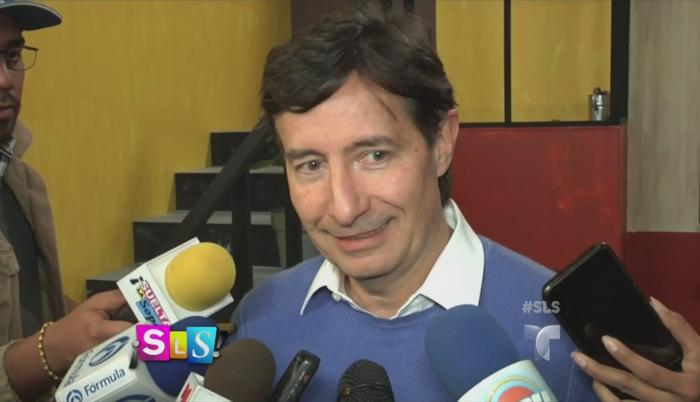 Roberto Gómez Fernández
