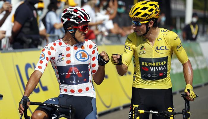 Tour-de-Francia-Richard-Carapaz