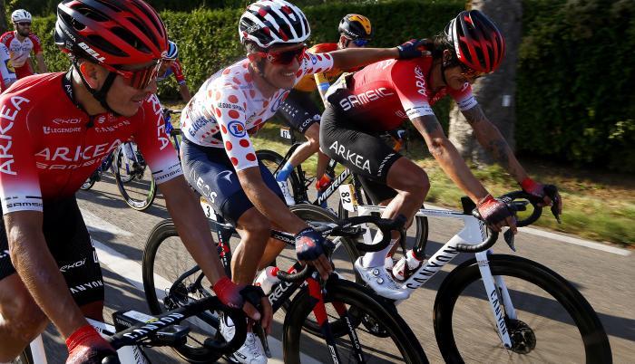 Tour-de-Francia-Richard-Carapaz-Montaña