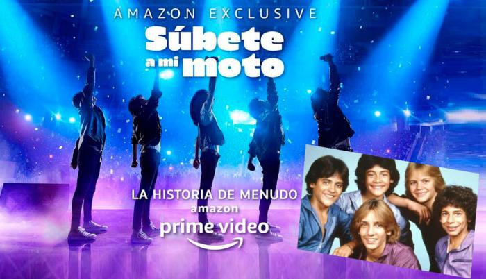 Amazon Menudo