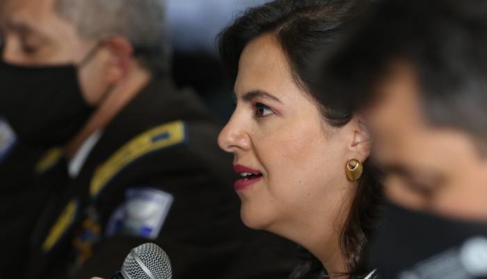Paula Romo