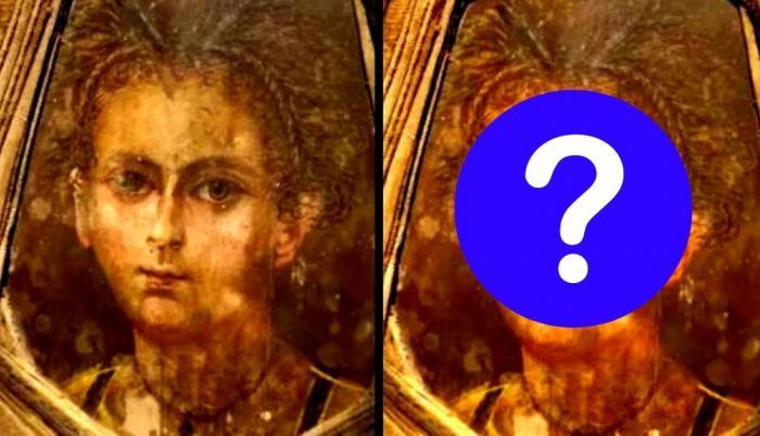momia-egipcia-nino-retrato-arqueologia