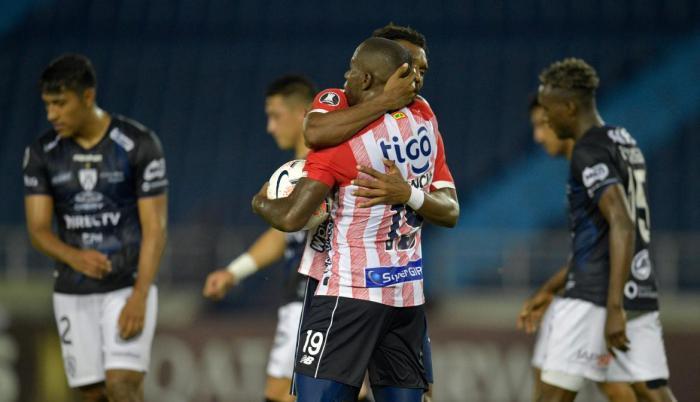 Junior-COVID-Copa-Libertadores