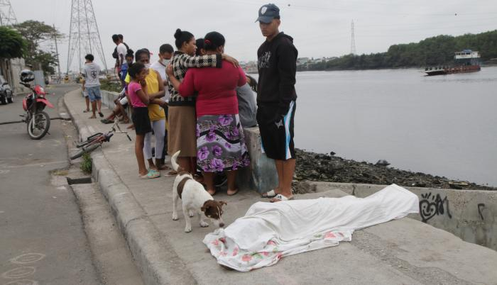 ahogado en la isla trinitaria IMG_3088
