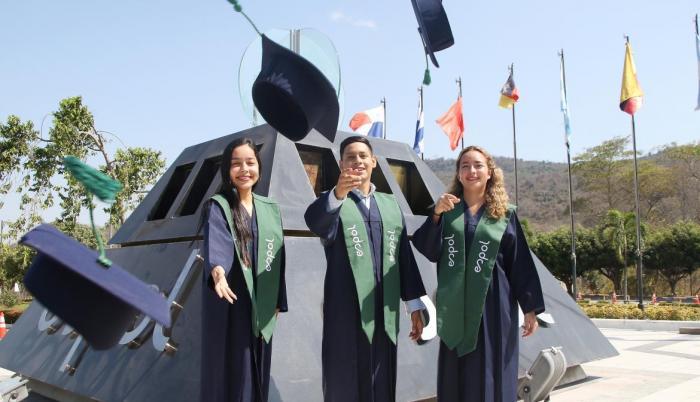 graduados Espol