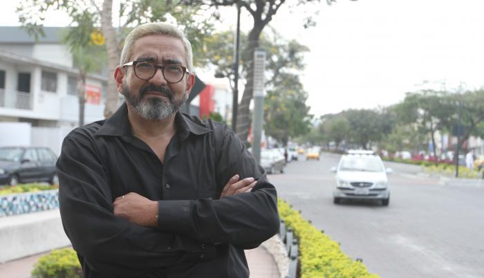 Andrés Garzón.