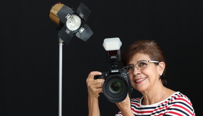 Juanita Fernádez