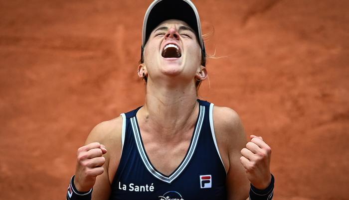 Nadia-Podoroska-Roland-Garros-Argentina