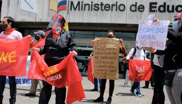 Protestas-Desídos-Ecuador