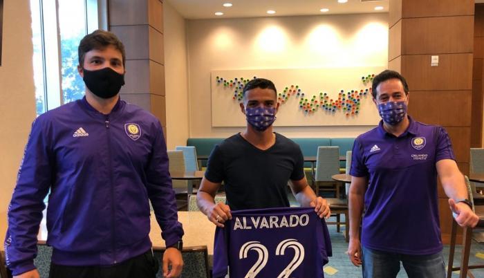 Alexander-Alvarado