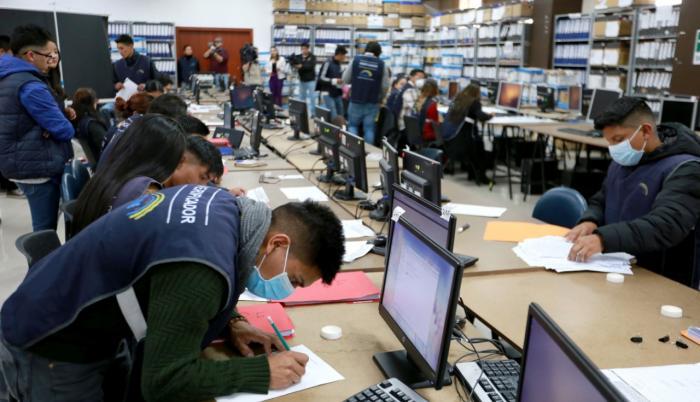 CNE- elecciones- tecnología