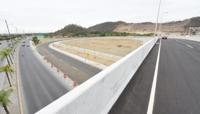Puente Guayaquil Daule