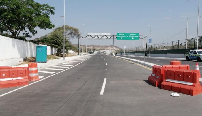 Puente Daule Guayaquil