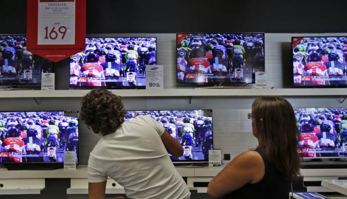 Televisores-Aranceles-Comtex