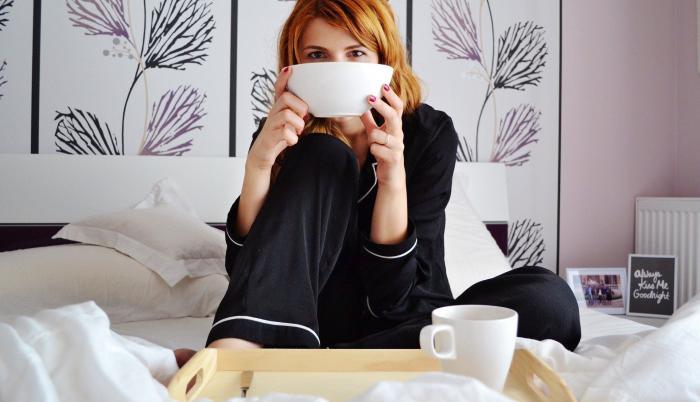 Los hábitos matutinos pueden afectar nuestro ánimo durante todo el día.