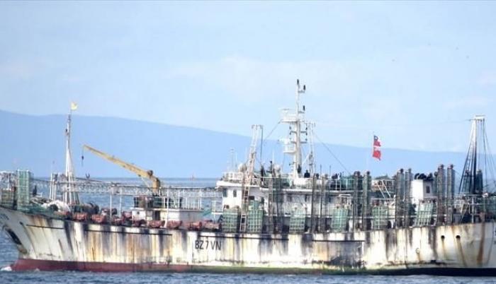 Los primeros días de diciembre de 2016, el Hua Li 19 también ingresó a Nazca-Desventuradas, una de las zonas marítimas de Chile más importantes para la crianza del jurel, especie comercialmente estratégica para el país.